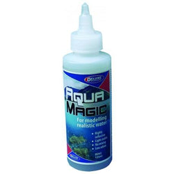Aqua Magic - For the modelling of Realistic Water - 125ml