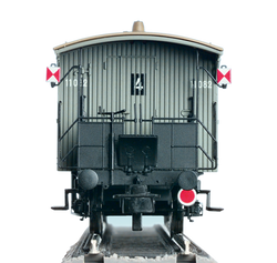 Brawa 2230 Railing with Rear Signal Light