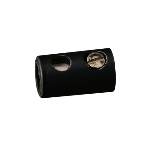 Brawa 3018 Sockets Dia 2 5 mm black