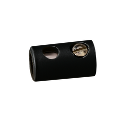 Brawa 3048 Sockets Dia 2 5 mm black