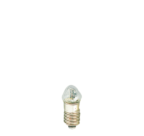 Brawa 3275 Screw-fitting Bulb E 5 5
