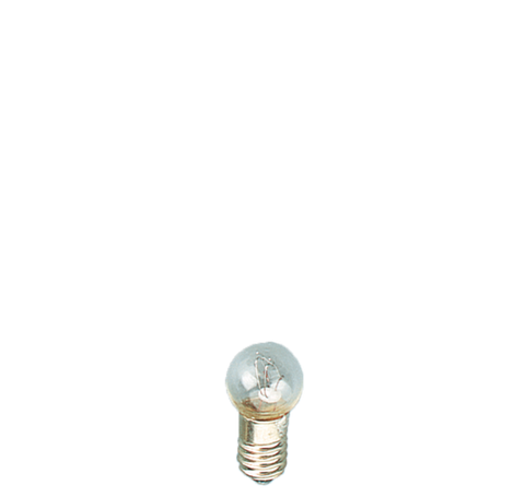 Brawa 3316 Spherical-head Bulb E 5 5