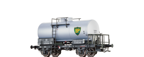 Brawa 37267 Tank Car 2-axle Z P BP DB