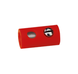 Brawa 3742 Sockets Dia 1 6 mm red