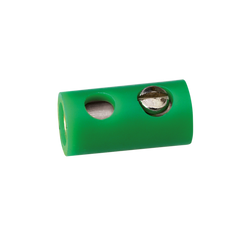 Brawa 3743 Sockets Dia 1 6 mm green