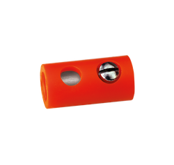Brawa 3746 Sockets Dia 1 6 mm orange