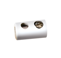 Brawa 3749 Sockets Dia 1 6 mm white