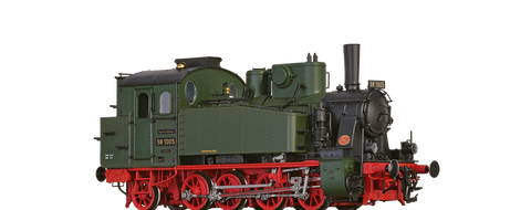 Brawa 40581 Steam Locomotive 98 10 DRG AC Digital EXTRA