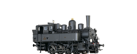 Brawa 40798 Tender Locomotive BR 178 BB DC Digital EXTRA