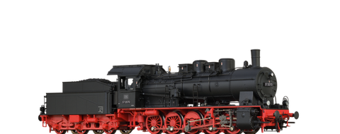 Brawa 40809 Freight Locomotive BR 57 10 DB AC Digital
