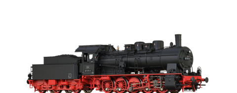 Brawa 40812 Freight Locomotive BR 057 DB DC Analogue