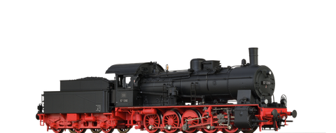 Brawa 40845 Steam Locomotive BR 57 10 DB AC Digital BASIC