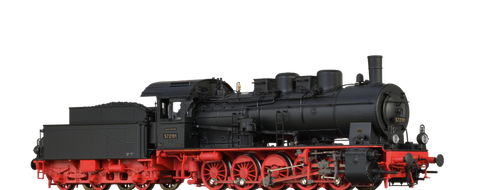 Brawa 40868 Steam Locomotive 57 10 DRG DC Analogue BASIC
