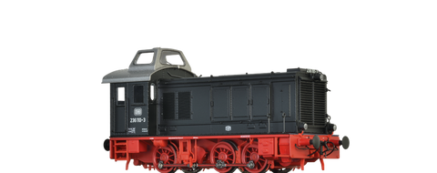 Brawa 41611 Diesel Locomotive BR 236 DB AC Digital EXTRA