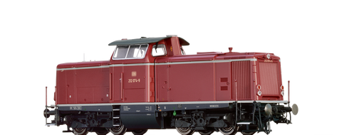 Brawa 42861 Diesel Locomotive BR 212 DB AC Digital BASIC