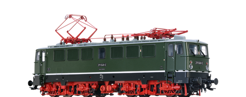 Brawa 43112 Electric Locomotive BR 211 DR DC Digital EXTRA