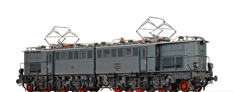 Brawa 43164 Electric Locomotive BR E95 DRG DC Digital EXTRA