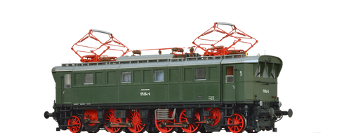 Brawa 43222 Electric Locomotive BR 175 DB DC Digital EXTRA
