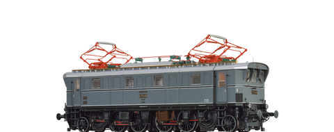 Brawa 43242 Electric Locomotive E75 DB AG DC Digital EXTRA