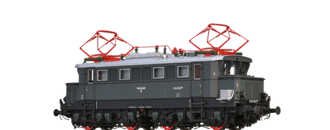 Brawa 43421 Elektric Locomotive E44w DRG AC Digital BASIC