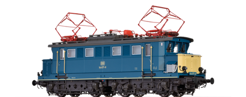 Brawa 43435 Electric Locomotive 144 DB AC Digital EXTRA