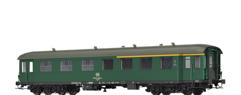 Brawa 46173 Semi-Luggage Coach ADyse 641 DB