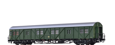 Brawa 46258 Luggage Car MD4yge DB