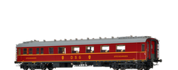 Brawa 46414 Express Train Coach WR4-2851 DSG