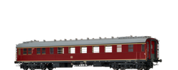 Brawa 46415 Express Train Coach WGklle-2950 DB