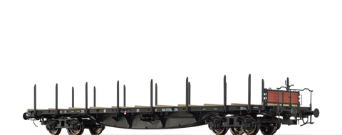 Brawa 47218 Rail Car SSla DRG