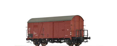 Brawa 47951 Covered Freight Car Gklm 200 DB