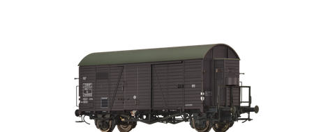 Brawa 47953 Covered Freight Car Kr SNCF EUROP