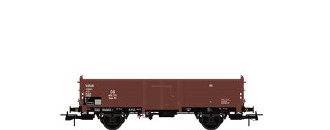 Brawa 48629 Open Freight Car Omm 52 DB