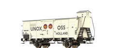 Brawa 49063 Insulated Box Car G10 UNOX NS