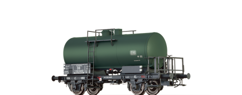 Brawa 49233 Tank Car 2-axle IVG DB