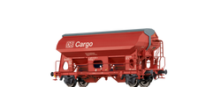 Brawa 49512 Covered Freight Car Tdgs-v 930 DB Cargo DB AG