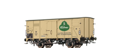 Brawa 49730 Covered Freight Car G10 Khne DB