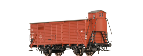 Brawa 67453 Covered Freight Car G10 DB