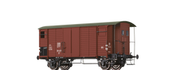Brawa 67851 Covered Freight Car K2 SBB