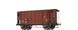 Brawa 67852 Covered Freight Car K2 BLS