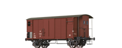 Brawa 67856 Covered Freight Car K2 MThB