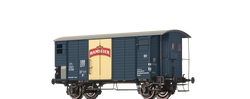 Brawa 67857 Covered Freight Car K2 Ramseier SBB