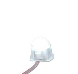 Brawa 94705 Bulbholder with LED neon white