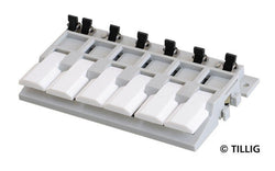 Tillig 8211 Control desk for short impulses or persistent current