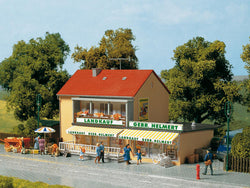 Auhagen 12238 1:100 Country general store