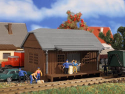 Vollmer 47575 N Goods Shed