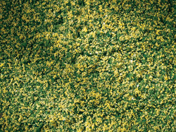 Auhagen 76668 Turf With Spring Blooms