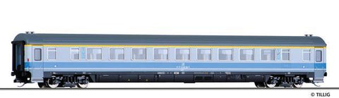 Tillig 16510 1st class passenger coach of the JZ Ep. V
