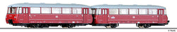 Tillig 73141 Railbus class 171.0 with trailer car BR 171.8 of the DR
