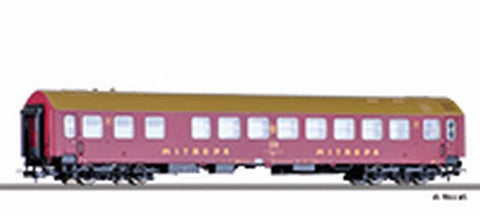 Tillig 74859 Dining coach MITROPA type B of the DR Ep. IV (1:100)